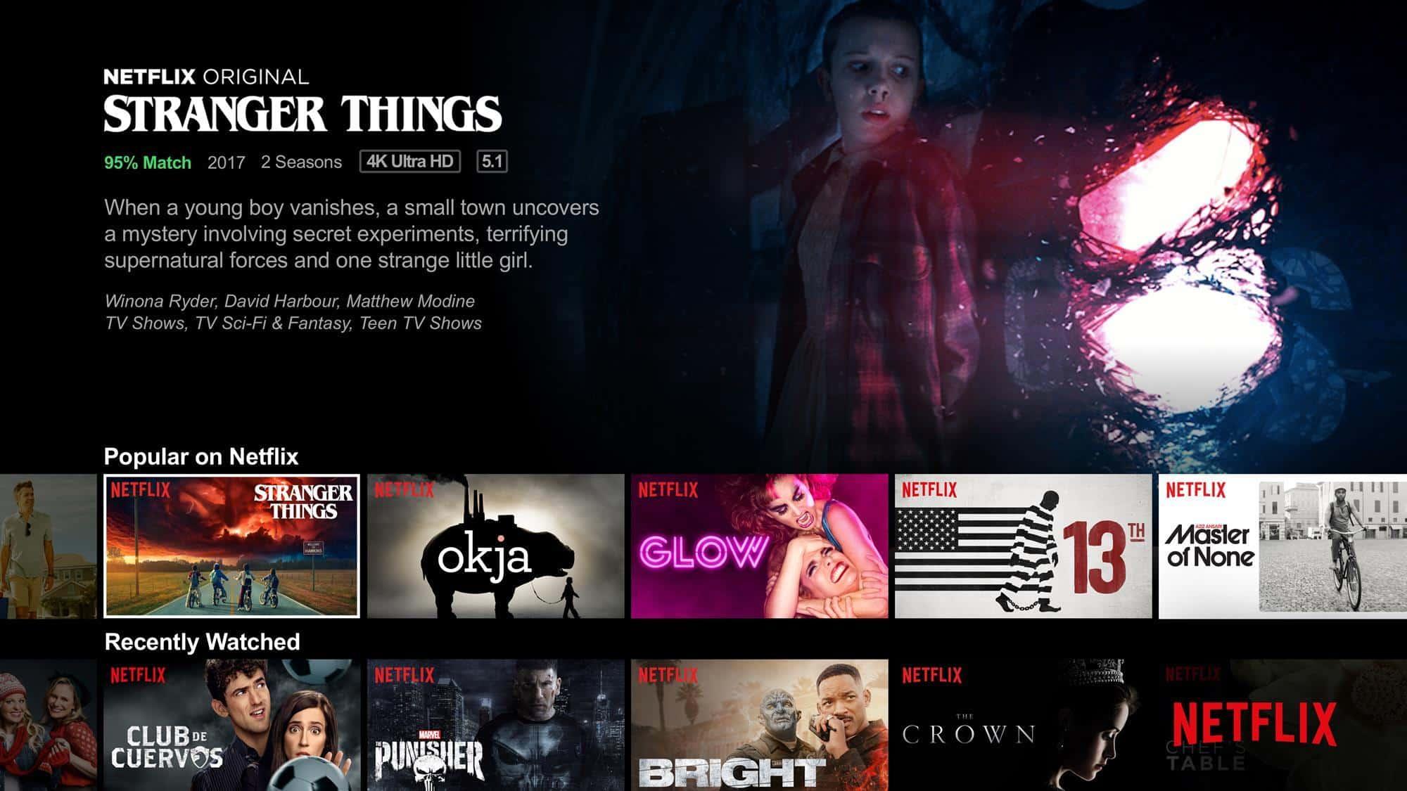 Cancel Netflix Subscription on Web Browser