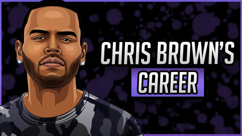 Chris Brown's Career