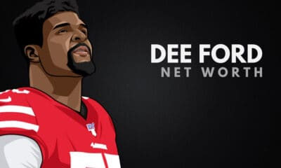 Dee Ford's Net Worth