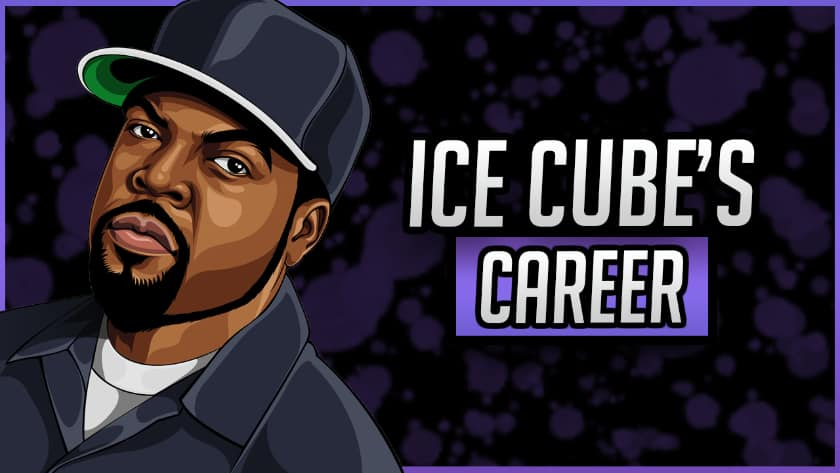 Ice Cube's Career