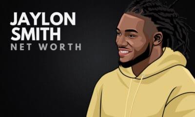 Jaylon Smith's Net Worth