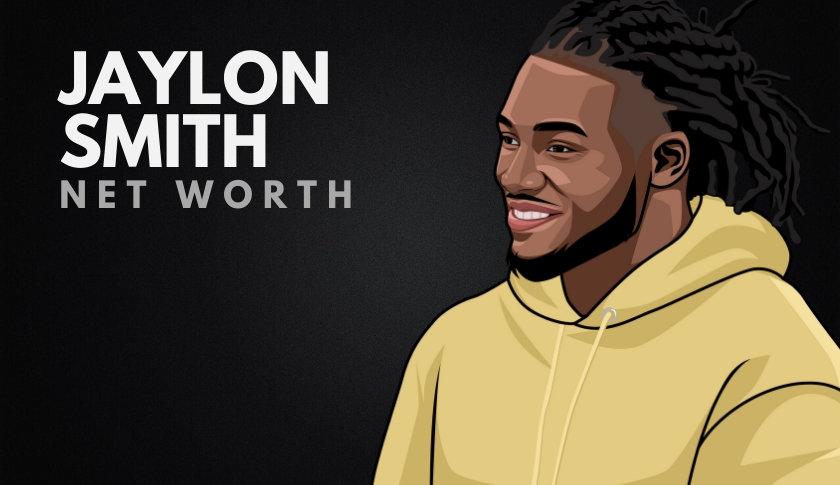 Jaylon Smith Net Worth