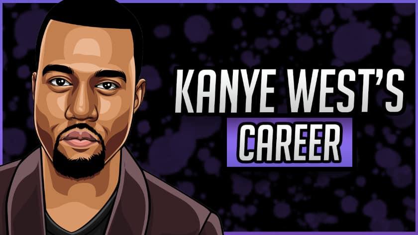 Kanye West's Career