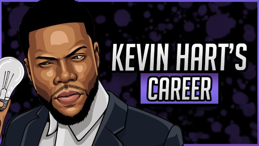 Kevin Hart's Career