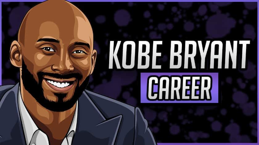 Kobe Bryant's Career