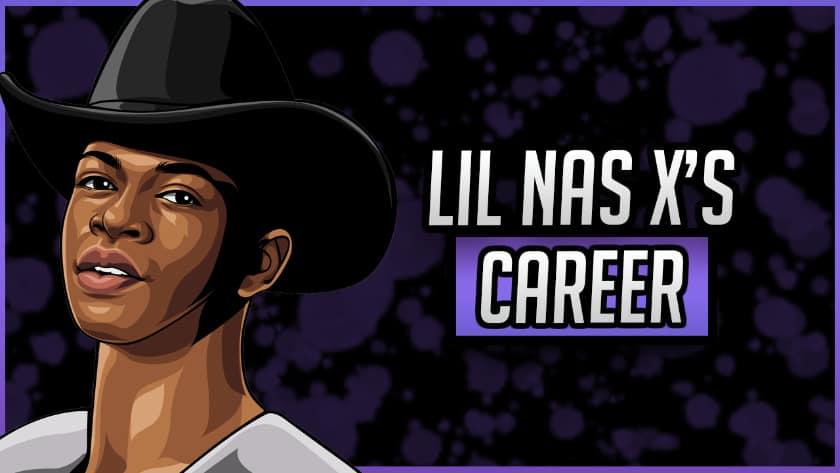 Lil Nas X's Career