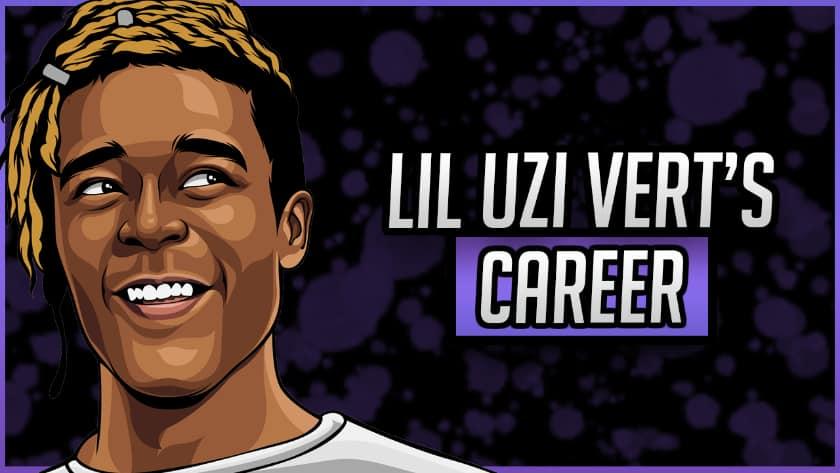 Lil Uzi Vert's Career