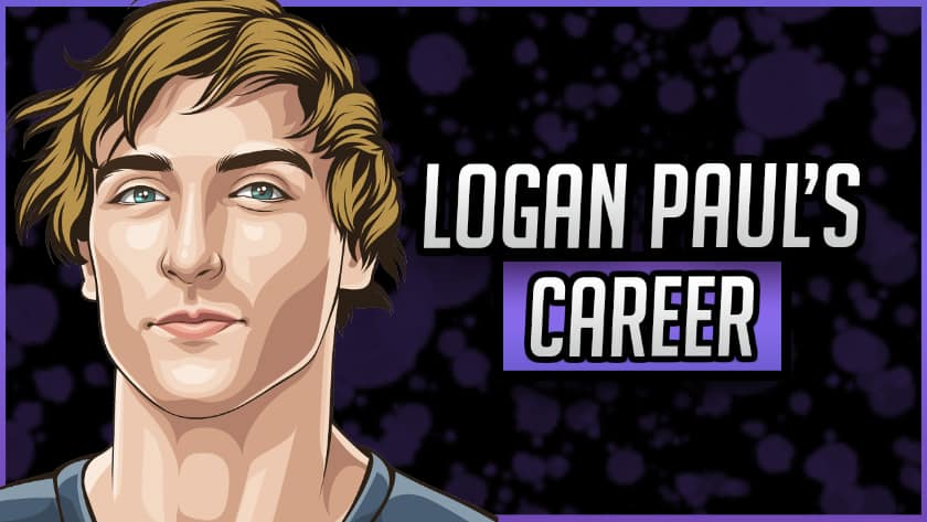 Logan Paul's Career