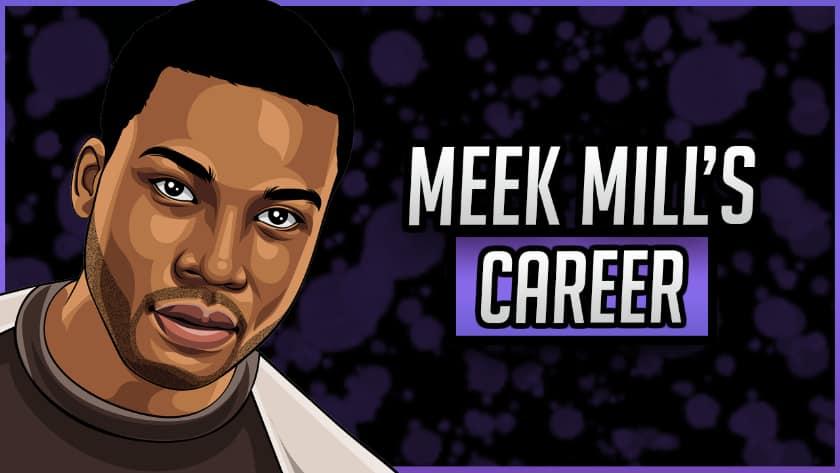 Meek Mill's Career