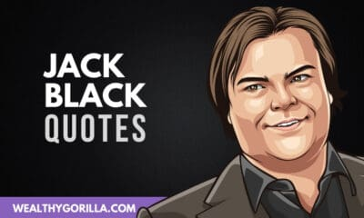 35 Hilarious & Light-Hearted Jack Black Quotes