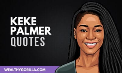 The Best Keke Palmer Quotes
