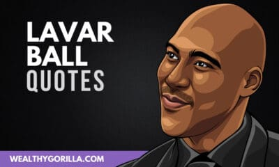 45 Bold & Unexpected LaVar Ball Quotes