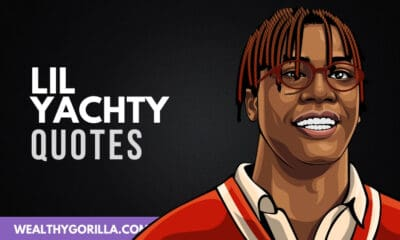 The Best Lil Yachty Quotes