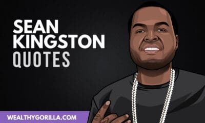 20 Sean Kingston Quotes About Life & Music