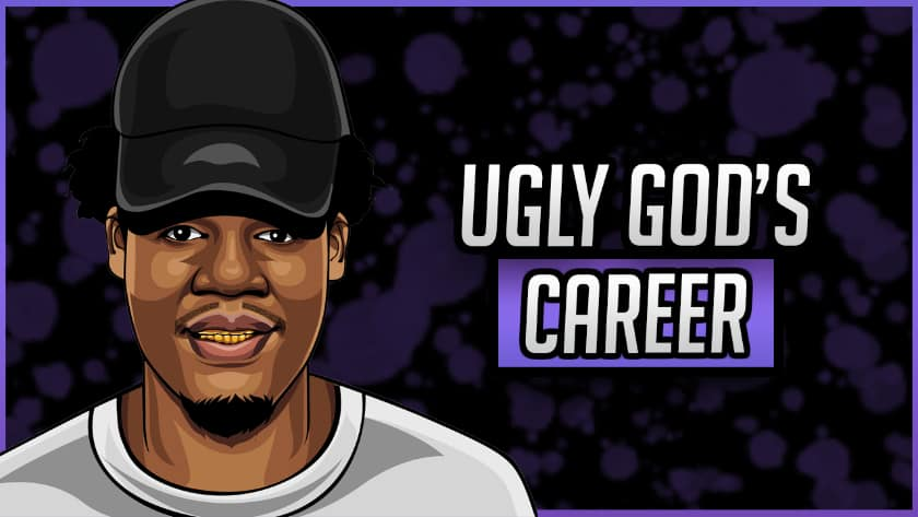 Ugly God's Career