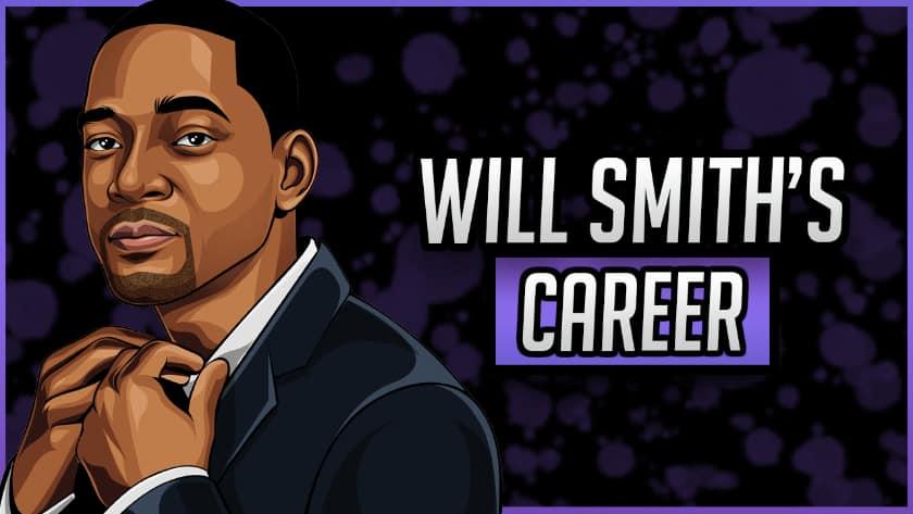 Will Smith's Career
