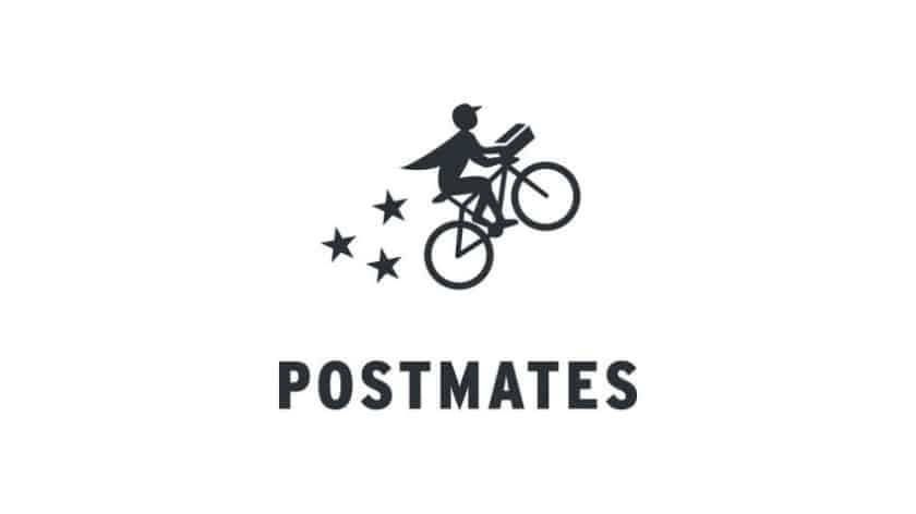 Best Food Delivery Apps - PostMates