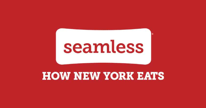 Best Food Delivery Apps - Seamless