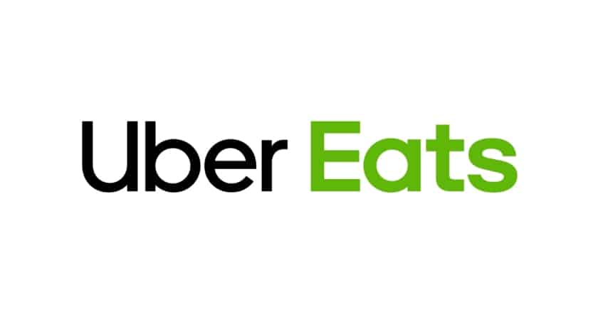 Best Food Delivery Apps - Uber Eats
