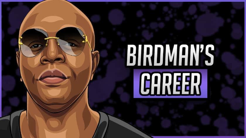 Birdman's Career