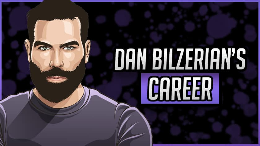 Dan Bilzerian's Career