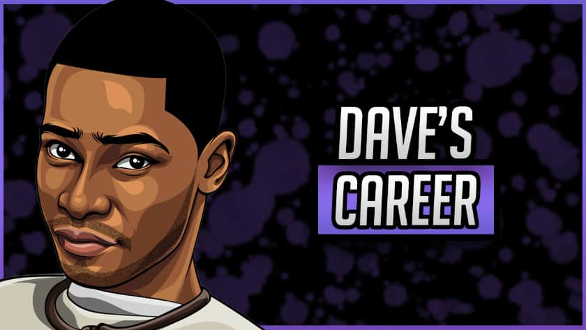 Dave's Career