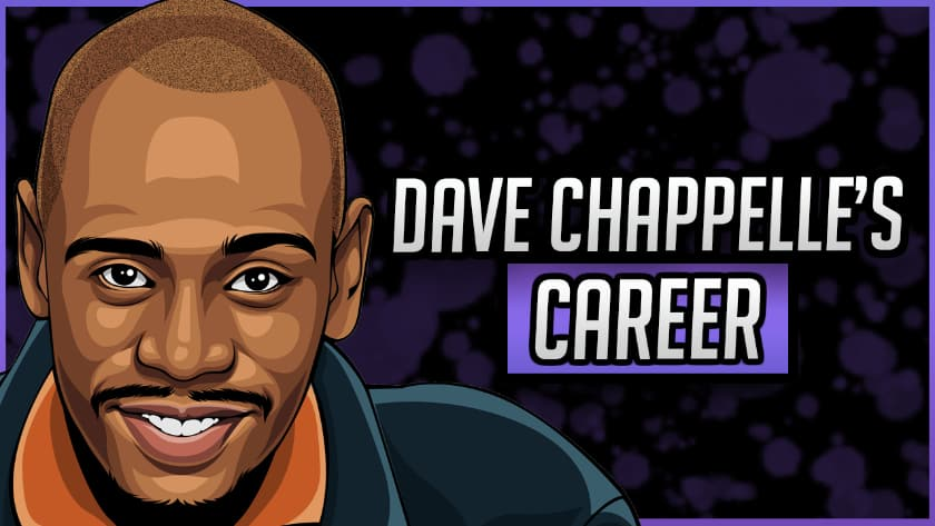 Dave Chappelle's Career