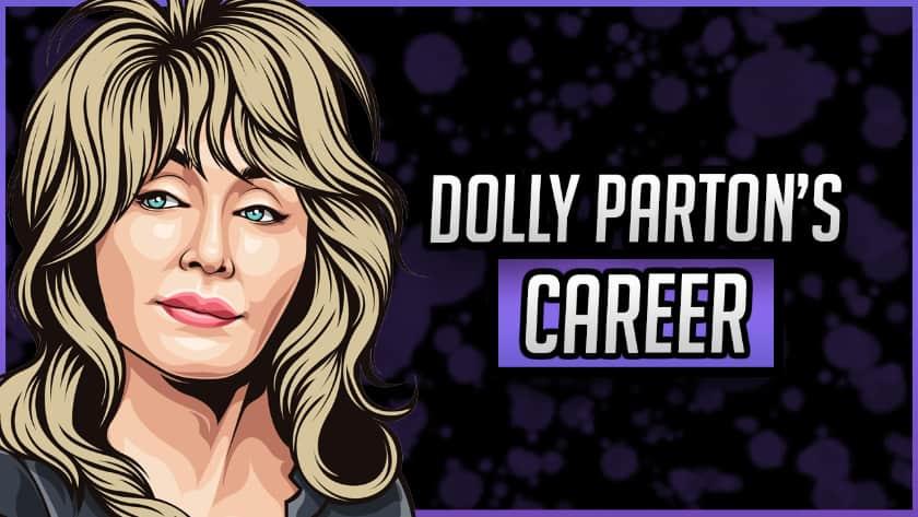 Dolly Parton's Career