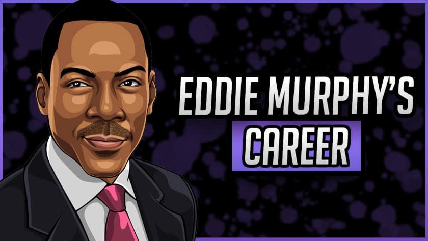 Eddie Murphy's Career