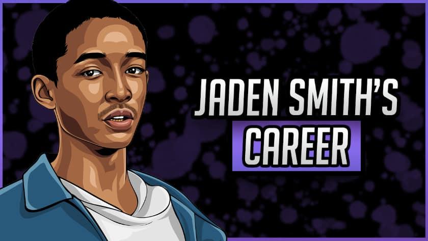 Jaden Smith's Career