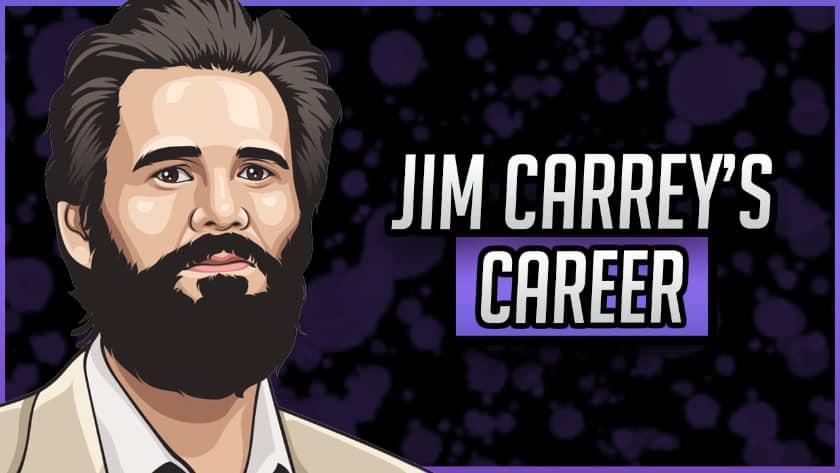 Jim Carrey's Career