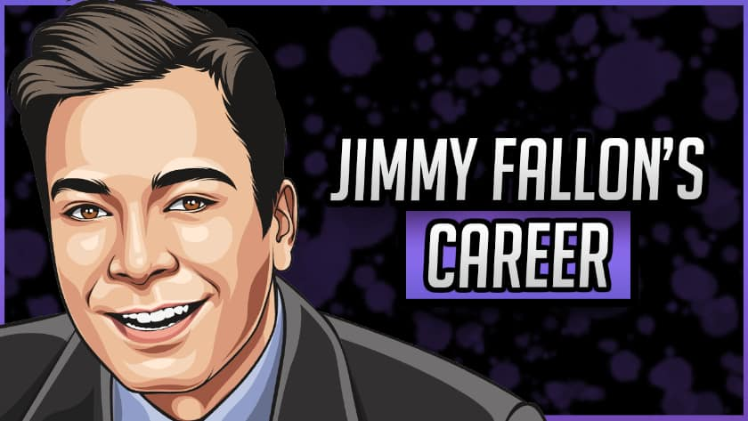 Jimmy Fallon's Career