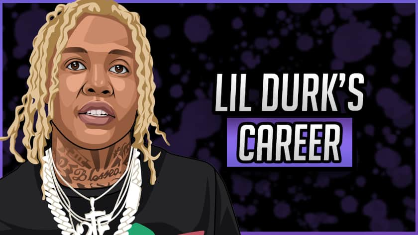 Lil Durk's Career