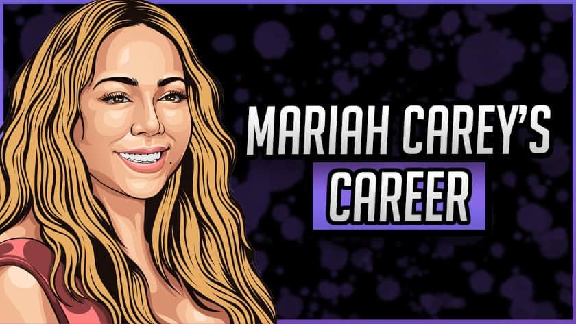 Mariah Carey's Career