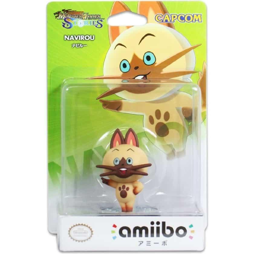 Most Expensive Amiibos - Navirou