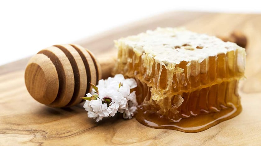 Most Expensive Foods - Manuka Honey