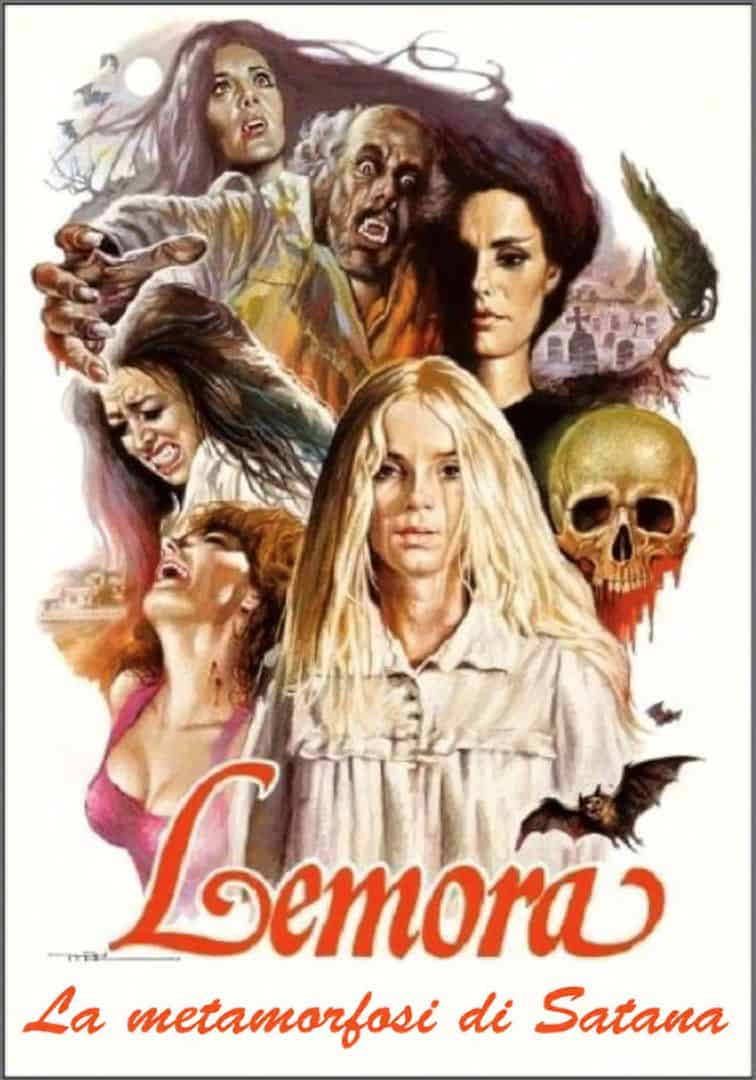 Most Expensive VHS Tapes - Lemora, Lady Dracula