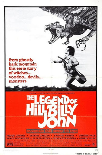 Most Expensive VHS Tapes - The Legend of Hillbilly John