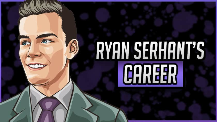 Ryan Serhant's Career