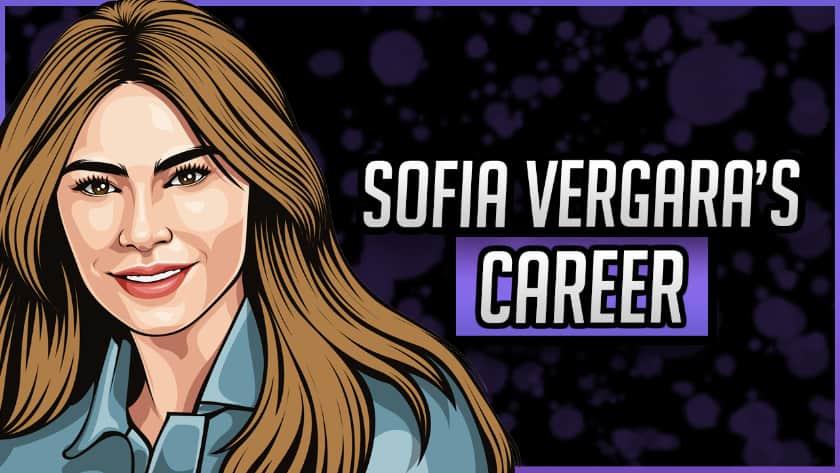 Sofia Vergara's Career