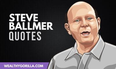 50 Amazing Steve Ballmer Quotes