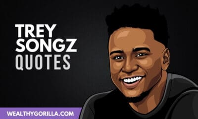 45 Trey Songz Quotes About Music, Success & Life