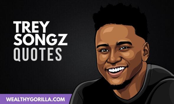 The Best Trey Songz Quotes