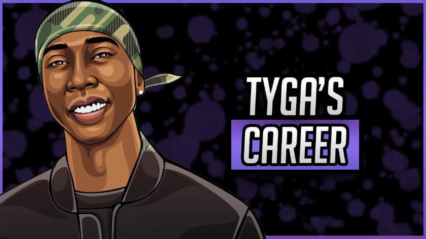 Tyga's Career