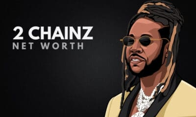 2 Chainz's Net Worth