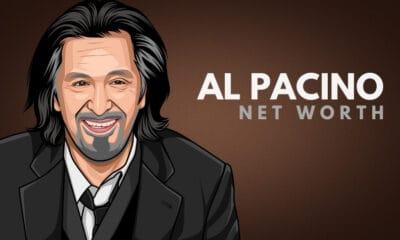 Al Pacino's Net Worth