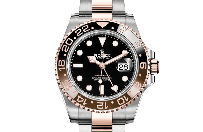 Best Rolex Watches for Men - Rolex GMT Master II