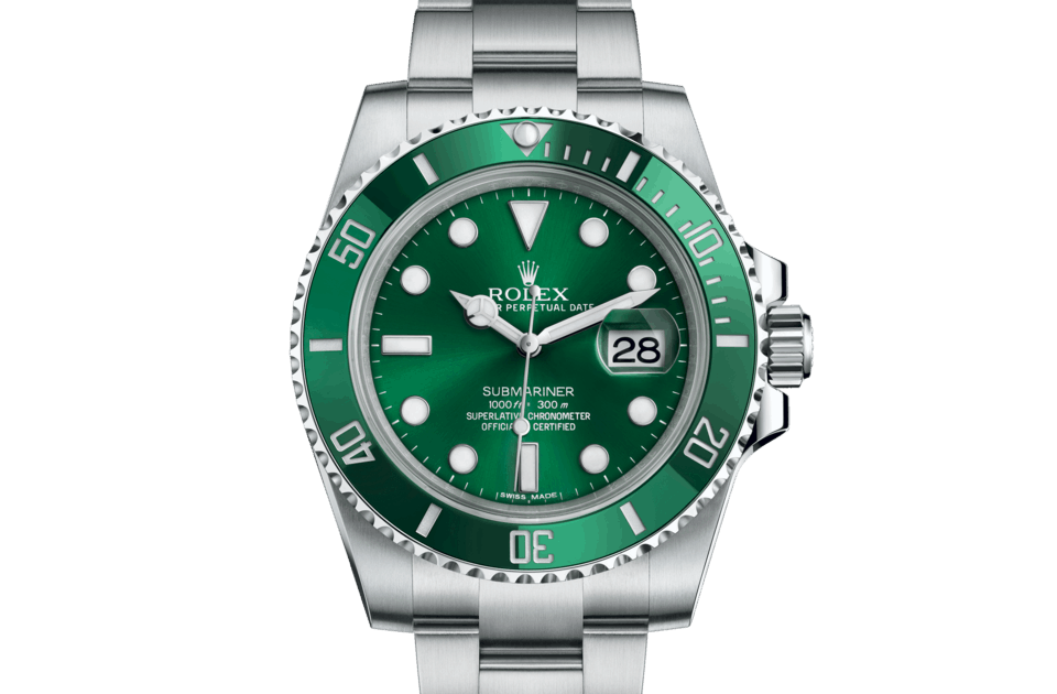 Best Rolex Watches for Men - Rolex Submariner
