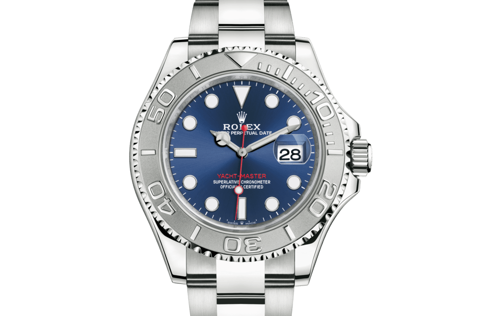 Best Rolex Watches for Men - Rolex Yacht Master