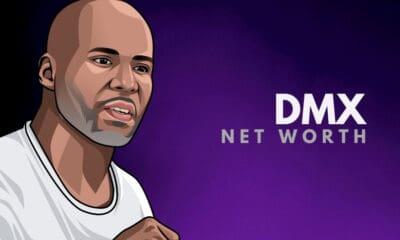 DMX's Net Worth